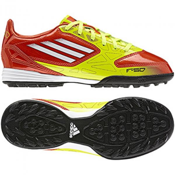 Adidas Fußballschuh F10 TRX TF J