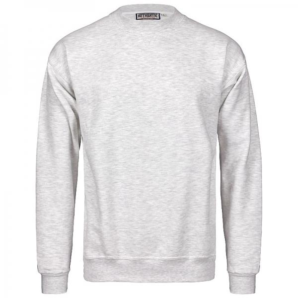 WAW Sweatshirt Authentic ash