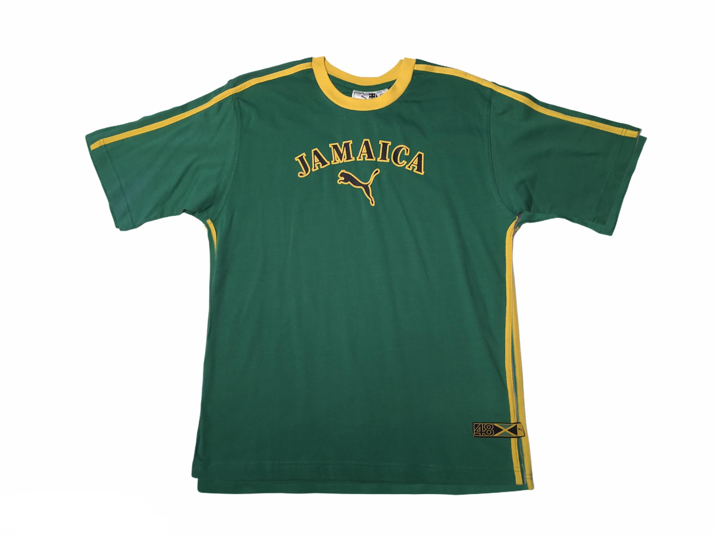 PUMA T-Shirt Jamaica Herren