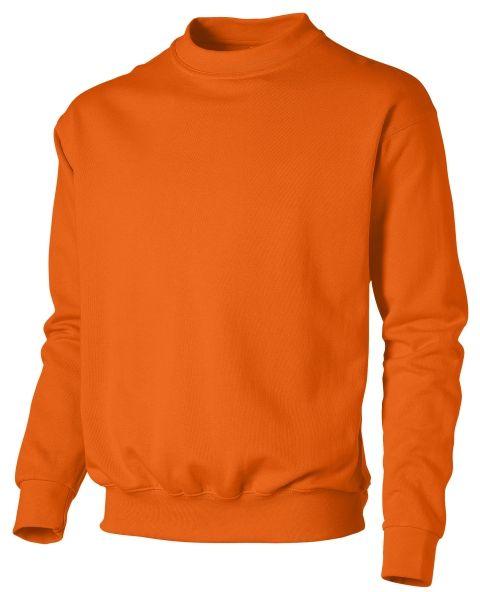 WAW Sweatshirt Authentic orange