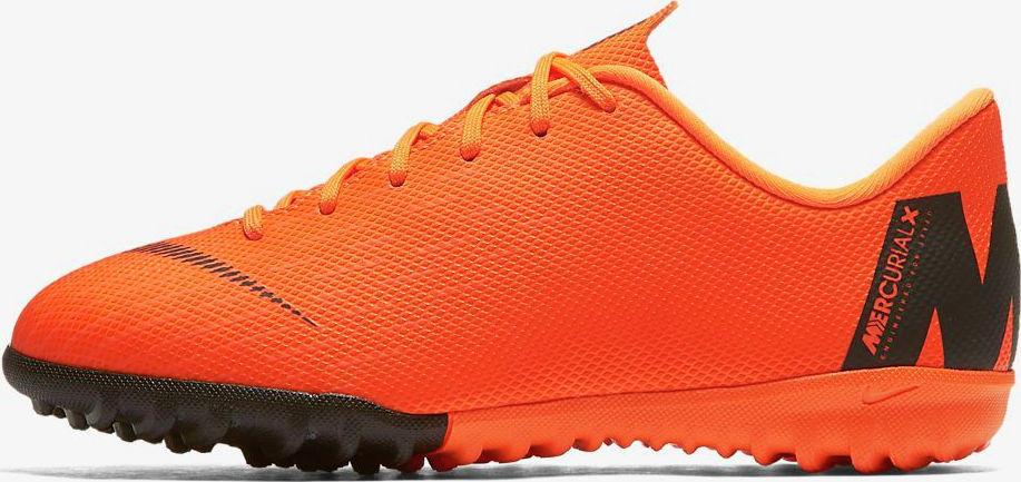 Nike JR Vaporx 12 Academy GS TF