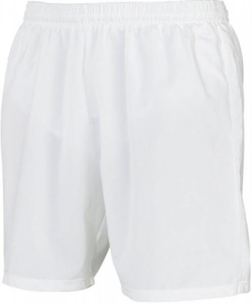 WAW Sporthose Modena weiß
