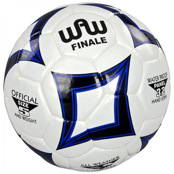 WAW Fußball Finale