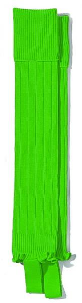 WAW Stutzen uni grün