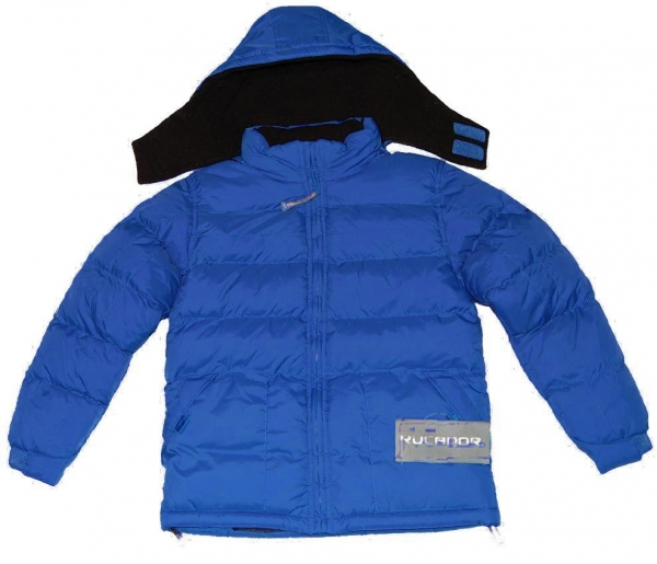 Rucanor Winterjacke Bariston
