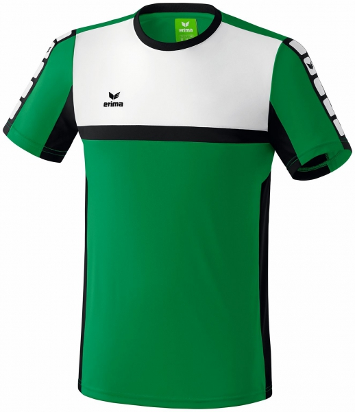 Erima 5-CUBES T-Shirt
