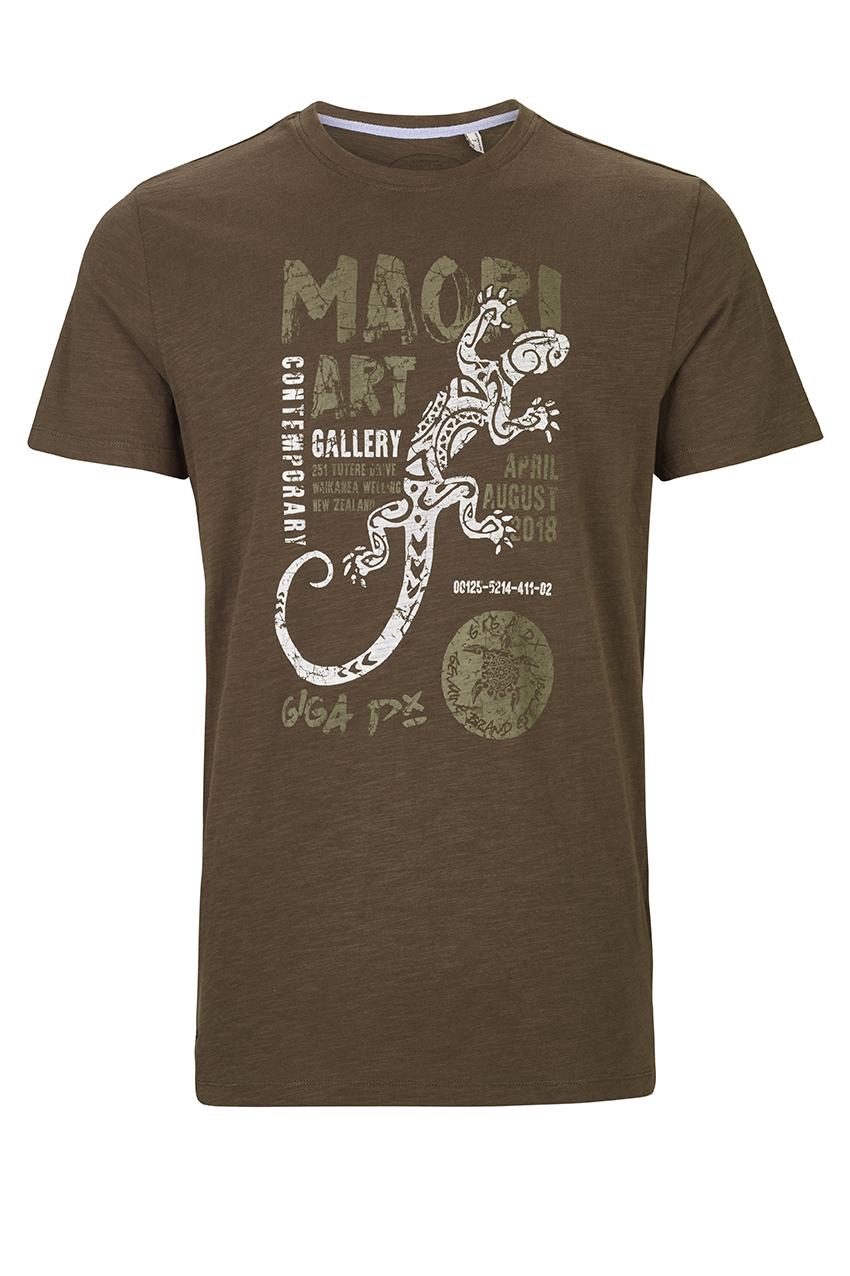 KILLTEC T-Shirt Jazzo