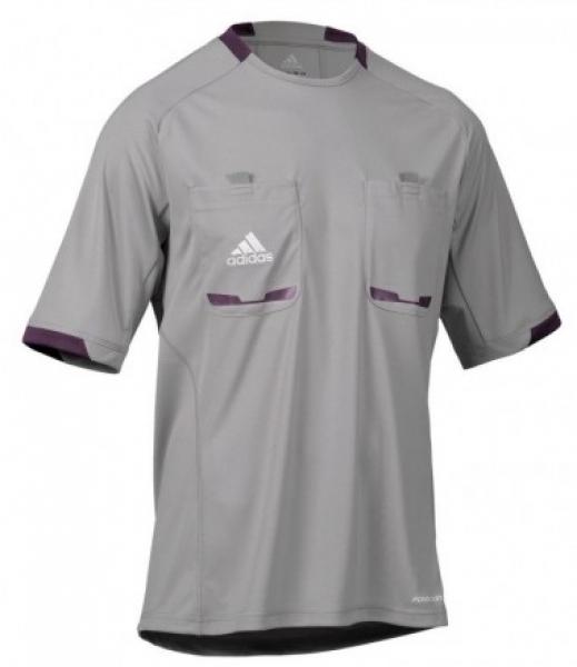 Adidas Referee 12 Trikot KA grau