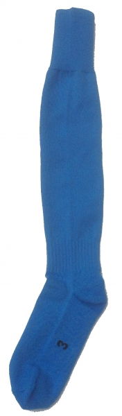 Erima Stutzenstrumpf light-blue