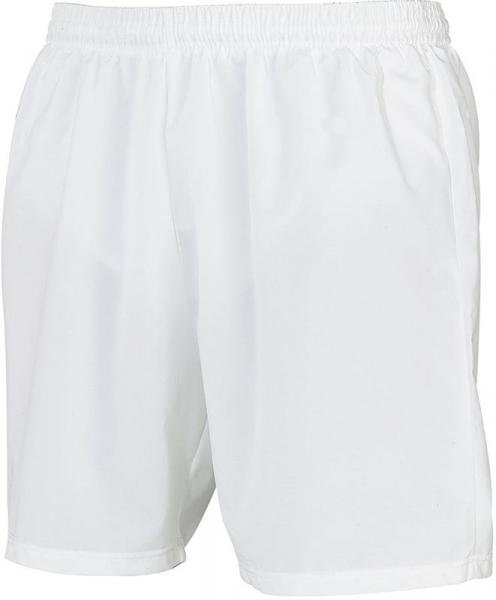 WAW Sporthose Brasil weiß