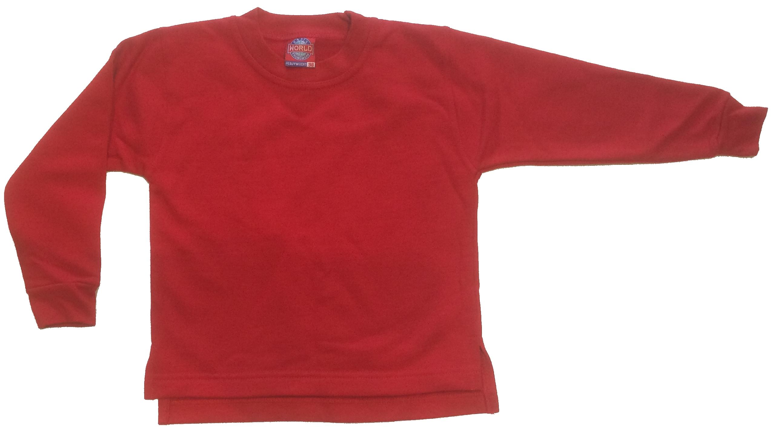 WAW Sweat-Shirt World