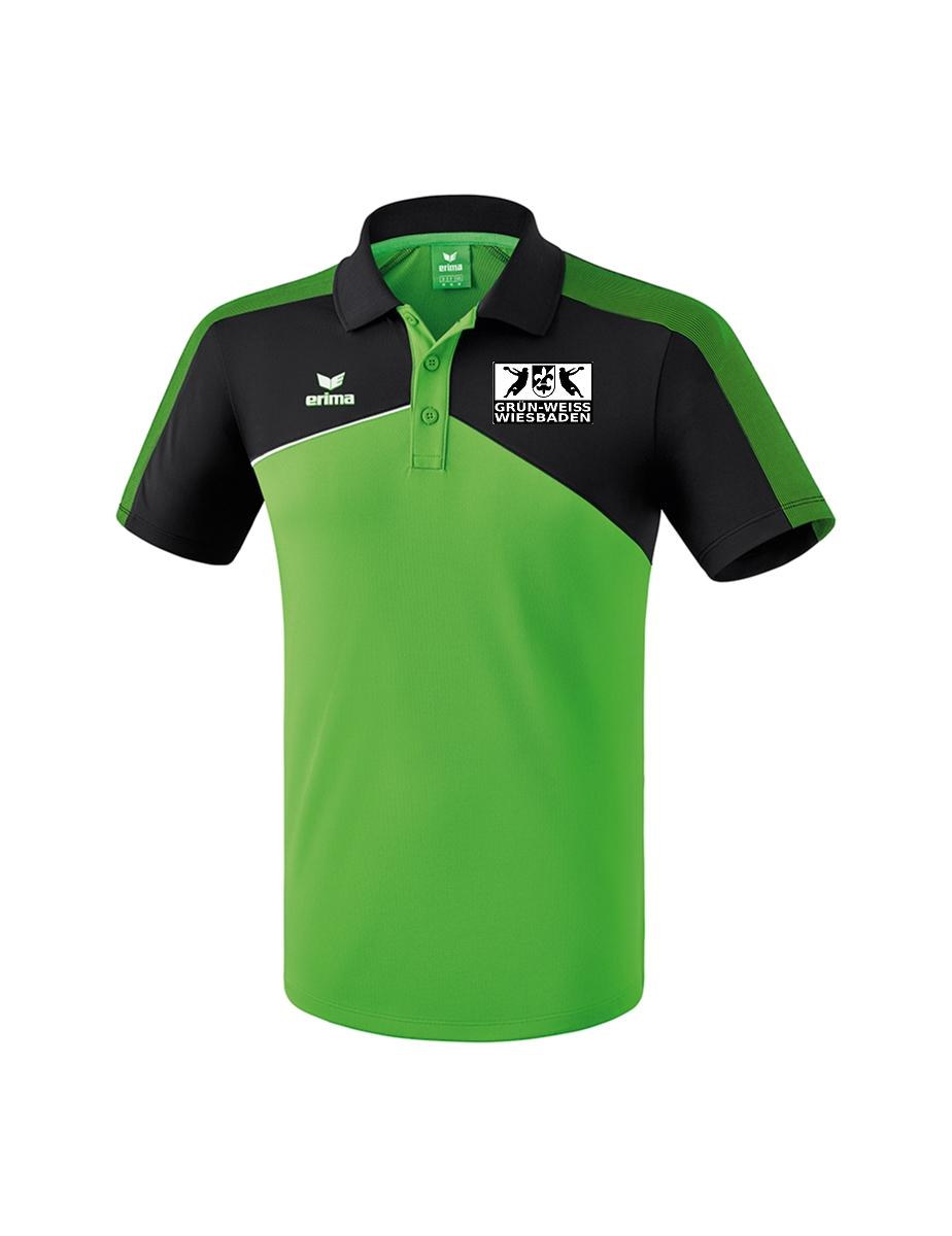 ERIMA Herren Premium One 2.0 Poloshirt