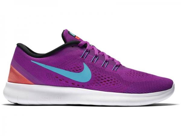 Nike WMNS FREE RN Da.-Runningschuh