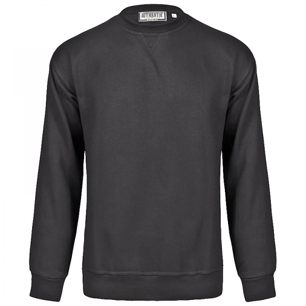 WAW Sweatshirt Authentic schwarz